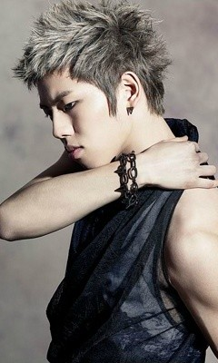 Dongwoo Infinite