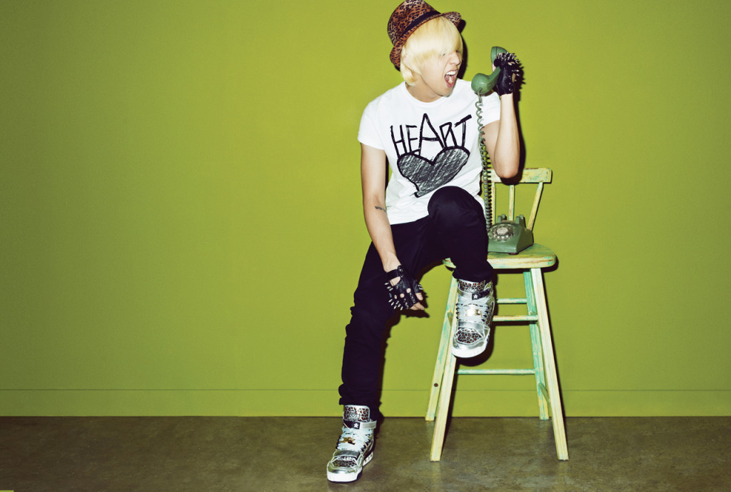 G Dragon Big Bang