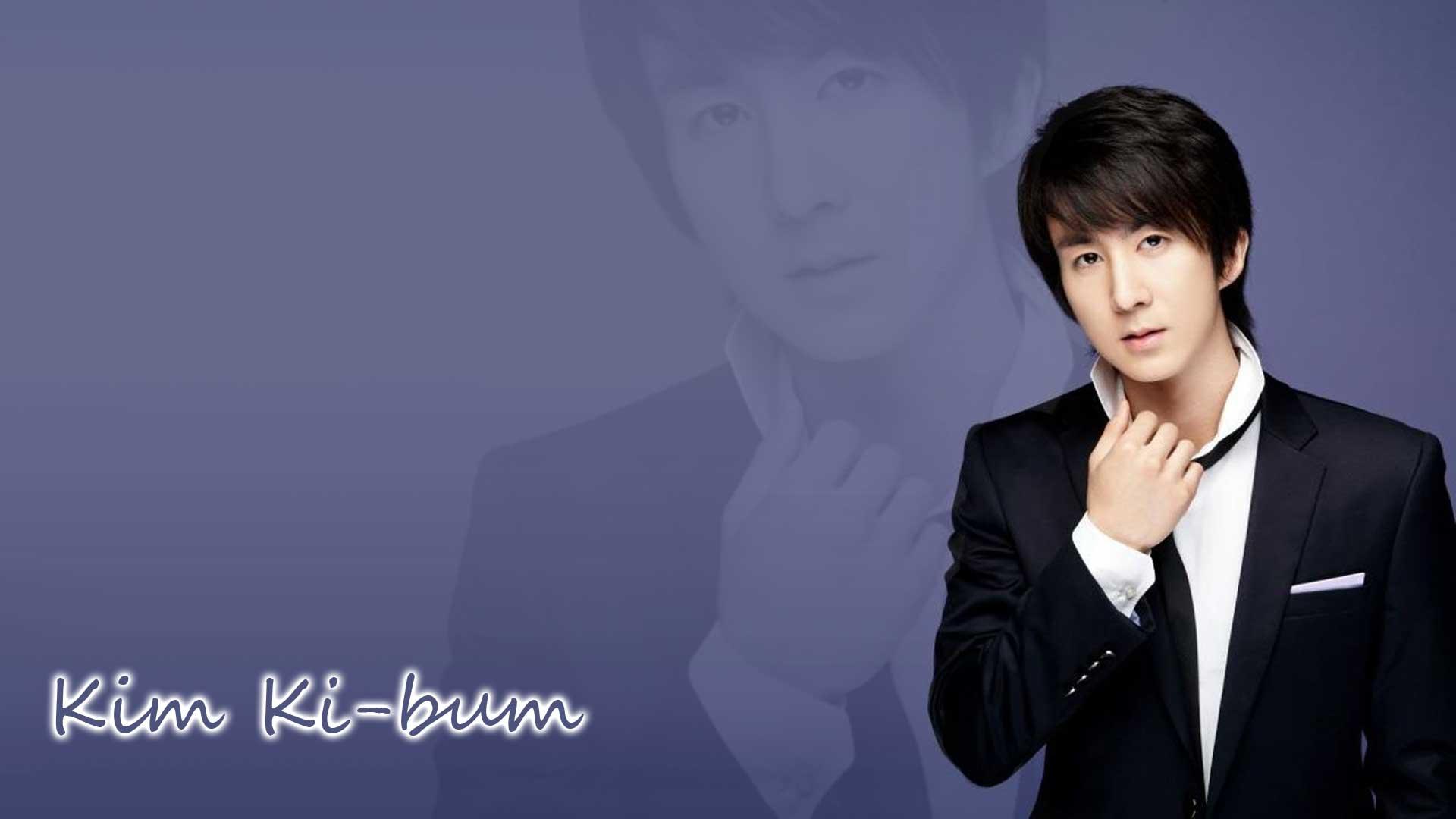 Kibum Super Junior