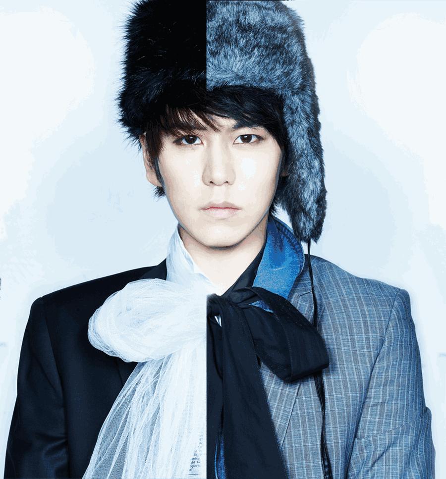 Kyuhyun Super Junior