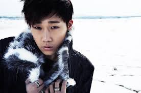 Sunggyu Infinite