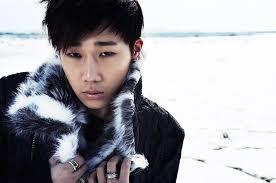 Sunggyu Infinite