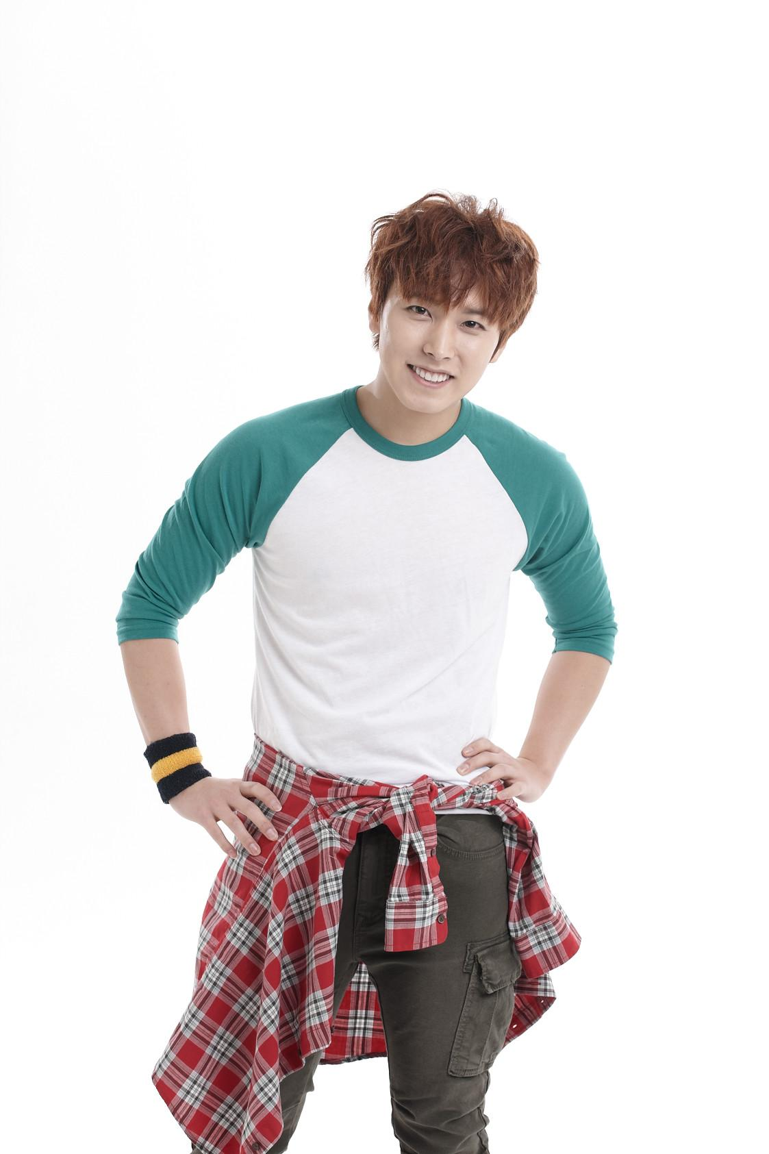 Sungmin Super Junior