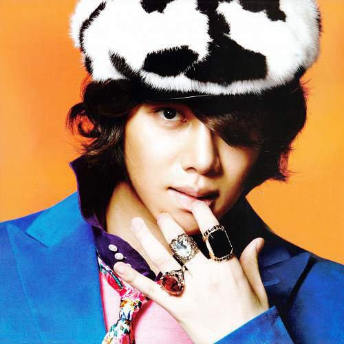 Heechul Super Junior