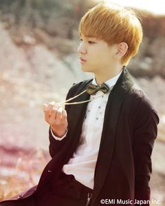 Key Shinee