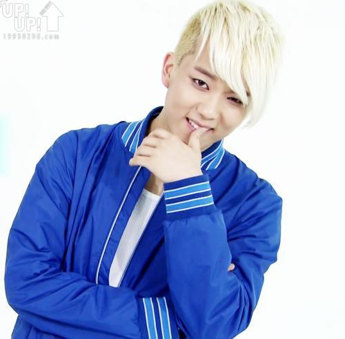 Dae Hyun BAP